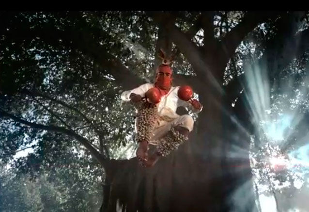 Foto del viaje ofertas mexico arqueologico bailarin mexico