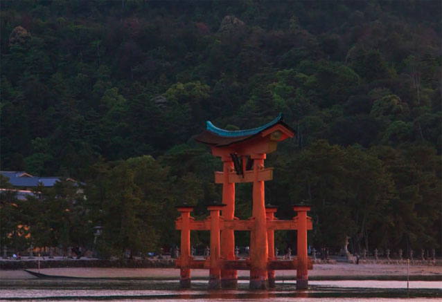Viaje japon expres japon monolito