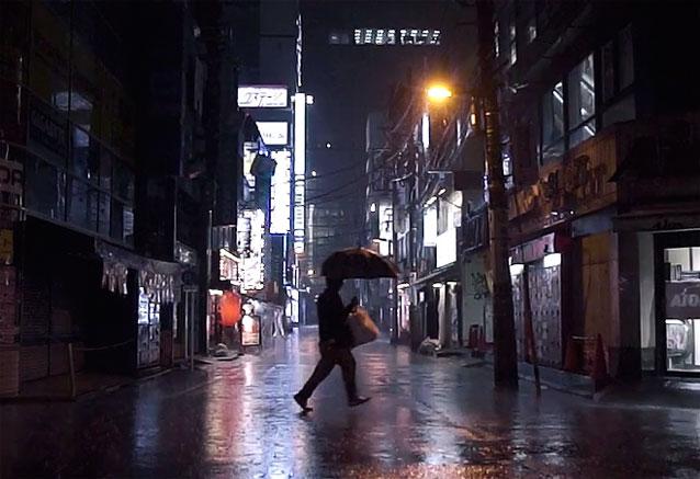 Viaje japon expres lloiviendo en japon