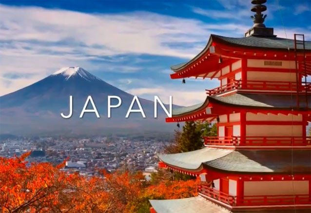 Viaje japon libre free pass 1