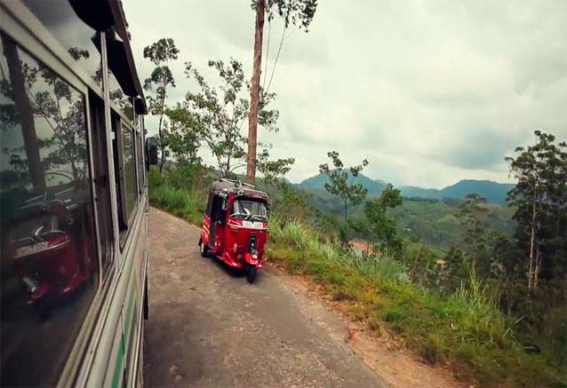 Viaje sri lanka libre moto srilanka