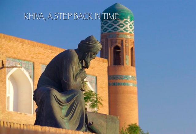 Foto del viaje ofertas cupulas azules uzbekistan jiva rab