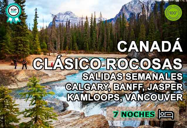 Foto del Viaje cascada-y-montanas-banff-canada.jpg