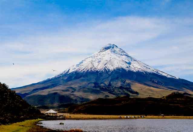 Oferta Viaje Maravillas De Las Islas Galapagos Bidtravel