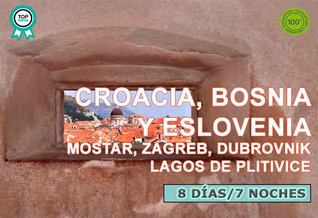 Foto del viaje ofertas croacia bosnia eslovenia 8 dias BOSNIA ESLOVENIA