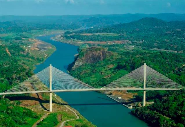 Viaje panama te sorprendera puente panama