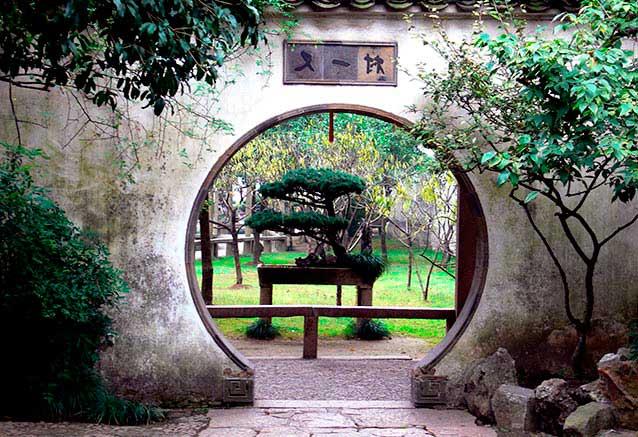 Viaje china increible Suzhou Youyicun