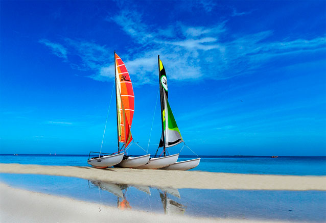 Foto del viaje ofertas vacaciones varadero todo incluido varadero barcos