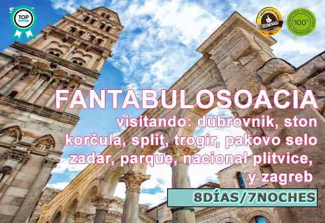 Foto del viaje ofertas croacia fabulosa dubrovnik FATABULOSOACIA