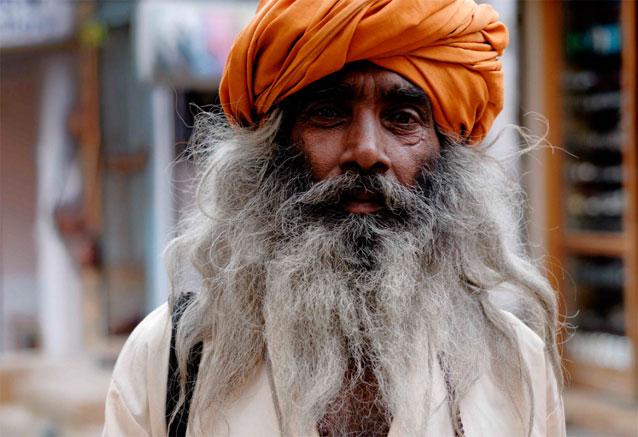 Viaje india nepal guru india