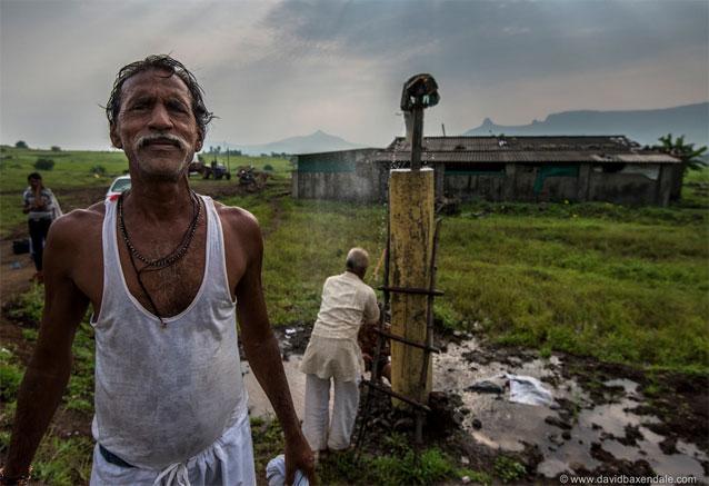 Viaje india nepal india costumbres