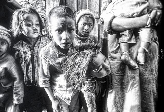 Viaje india nepal nepal