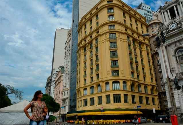 Foto del viaje ofertas todo brasil rio de janeiro
