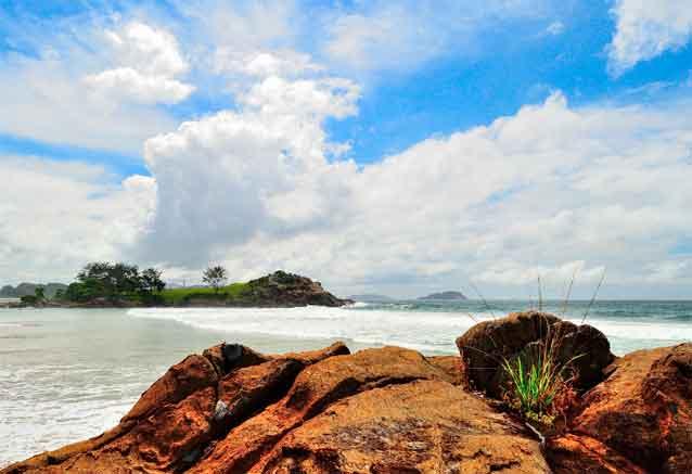 Viaje todo brasil cataratas iguazu brasil isla