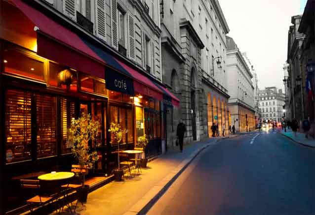 Foto del viaje ofertas escapada parisina paris cafe