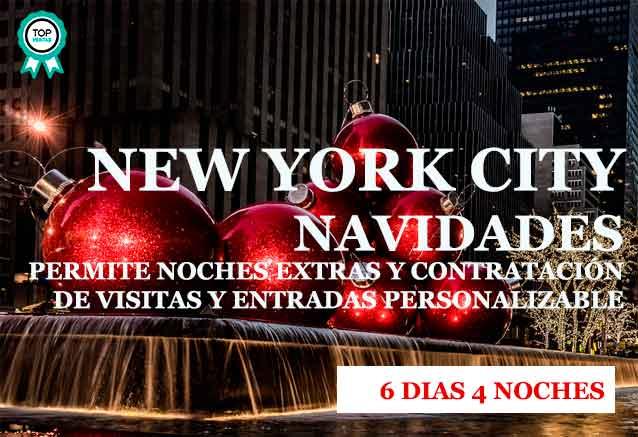 Foto del viaje ofertas navidad nueva york NYC NAVIDADES