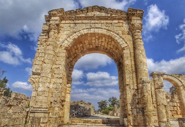 Foto del viaje ofertas libano vistazo libano guapo bidtravel