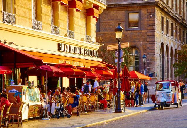 Viaje bellezas francia viva francia