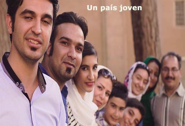 Viaje iran viaje persia 8 dias rian un pais joven