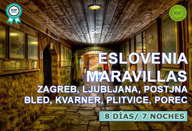 Foto del viaje ofertas maravillas eslovenia 8 dias Maravilla de eslovenia