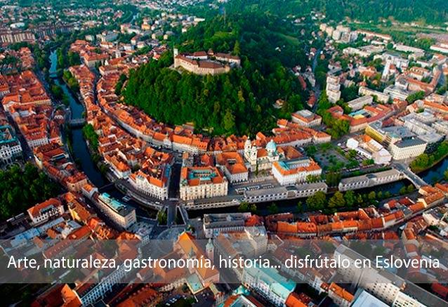 Foto del viaje ofertas maravillas eslovenia 8 dias eslovenia foto