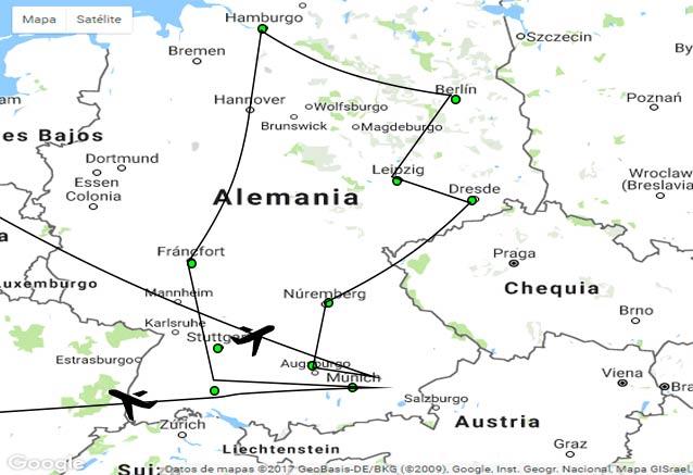 Viaje alemania al completo 15 dias alemania completa