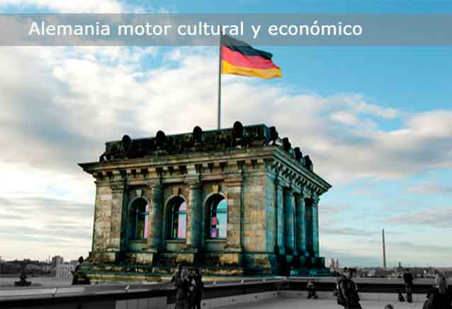 Viaje alemania al completo 15 dias alemania motor europa