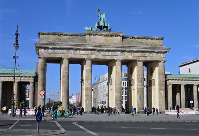 Viaje alemania al completo 15 dias berlin