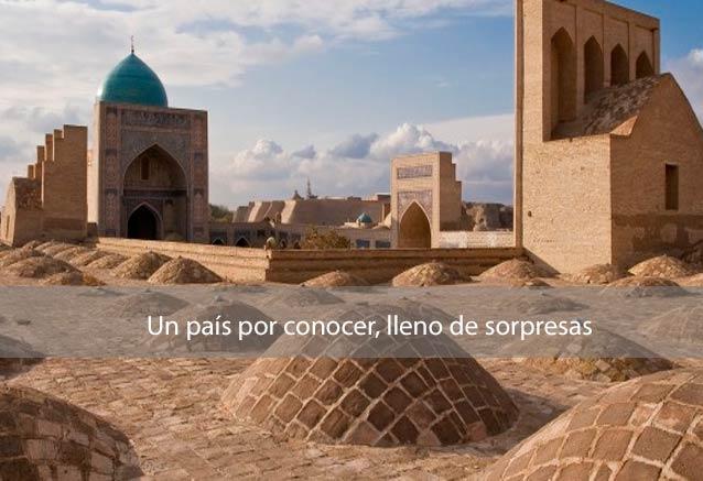 Viaje uzbekistan ruta samarcanda uzbekistan foto3