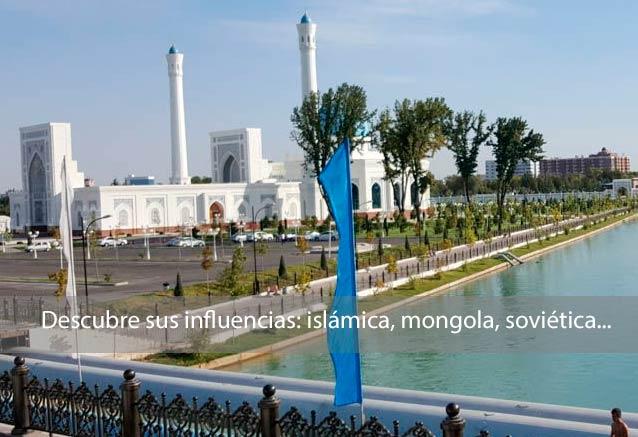Viaje uzbekistan ruta samarcanda uzbekistan foto4