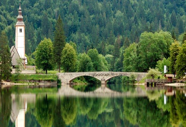 Viaje lo mejor eslovenia eslovenia fotos