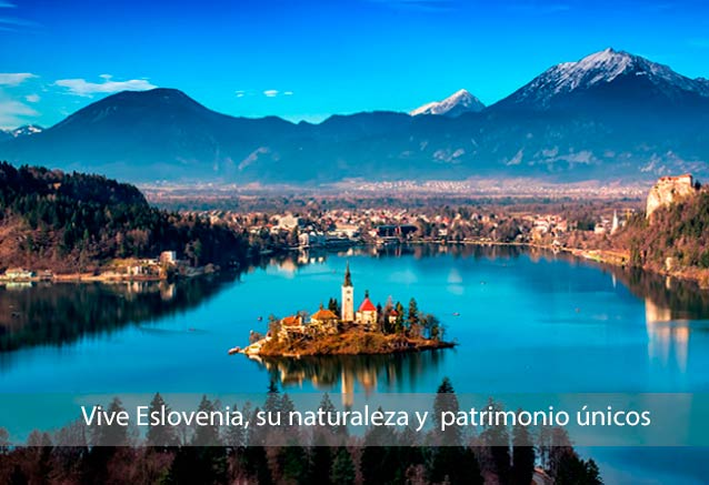 Viaje lo mejor eslovenia eslovenia lomejor