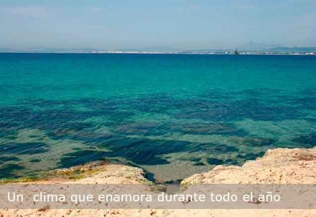 Viaje vacaciones playas tunez clima que enamora en tunez