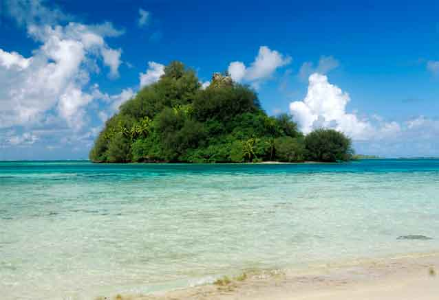 Viaje tahiti sus playas isla en tahiti