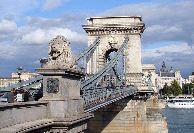 Viaje gran tour hungria 8 dias Budapest2