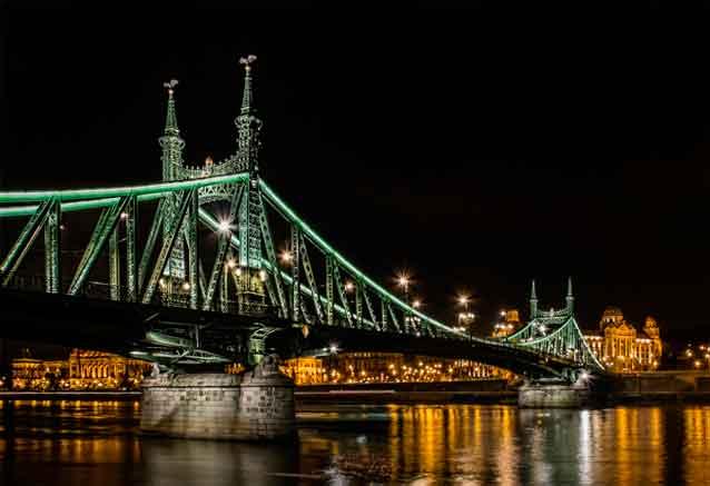 Viaje gran tour hungria 8 dias viaje a budapest bidtravel
