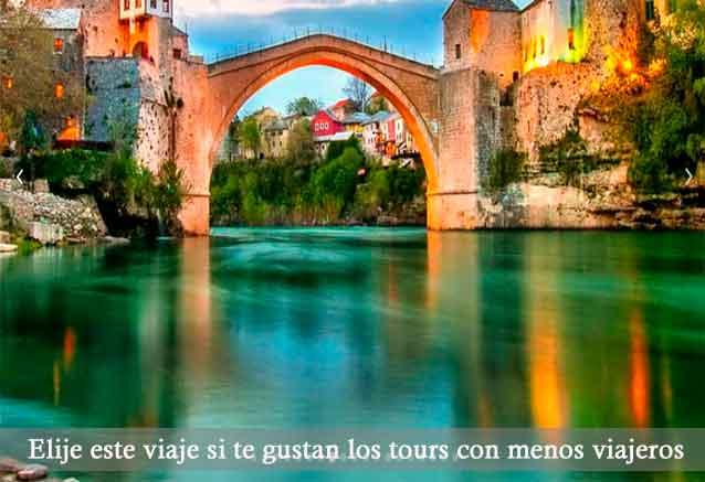 Foto del viaje ofertas croacia eslovenia bosnia oferta mostar viajes en oferta