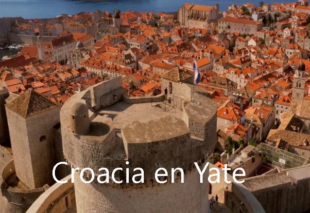 Viaje gran crucero croacia croacia en yate