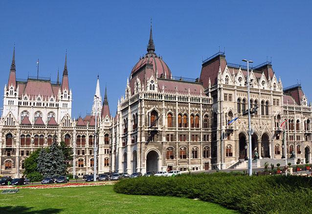 Viaje hungria balaton budapest 3