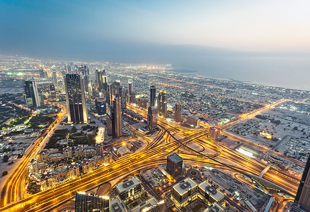 Viaje esencia emiratos arabes aereo dubai