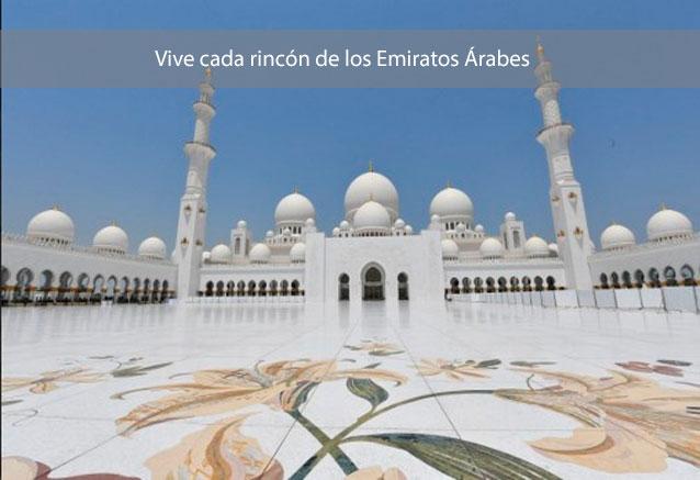 Foto del viaje ofertas esencia emiratos arabes emiratos esencia 8dias