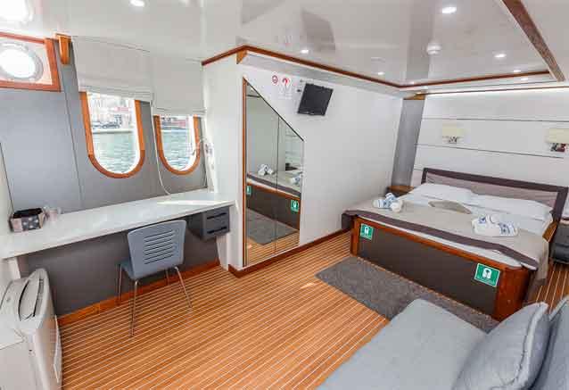 Viaje crucero adriatico croacia prestige camarote bc