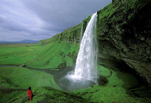 Viaje lo mejor islandia Iceland