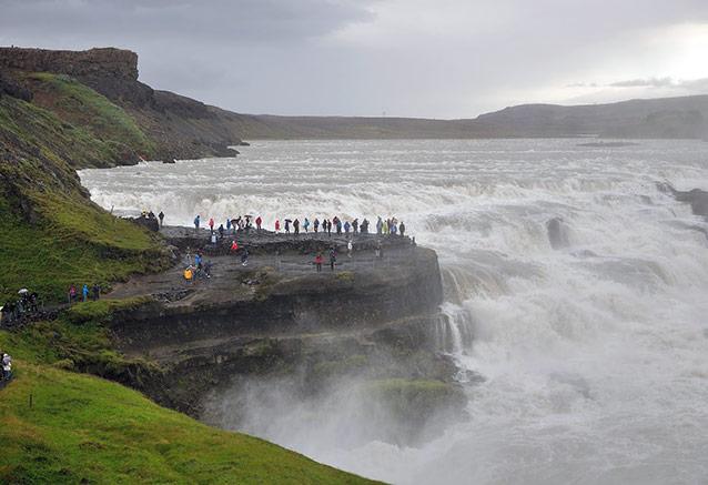 Viaje lo mejor islandia Islandia