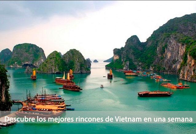 Foto del viaje ofertas pinceladas vietnam vietnam unasemana