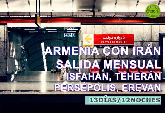 Foto del viaje ofertas armenia iran culturas milenarias ARME E IRAN