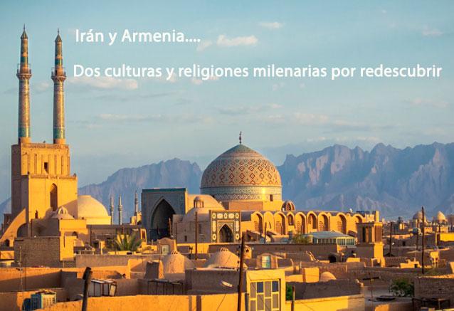 Foto del viaje ofertas armenia iran culturas milenarias armeniaeiran