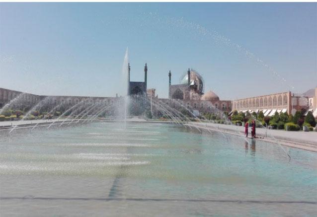 Viaje armenia iran culturas milenarias esfahaniran