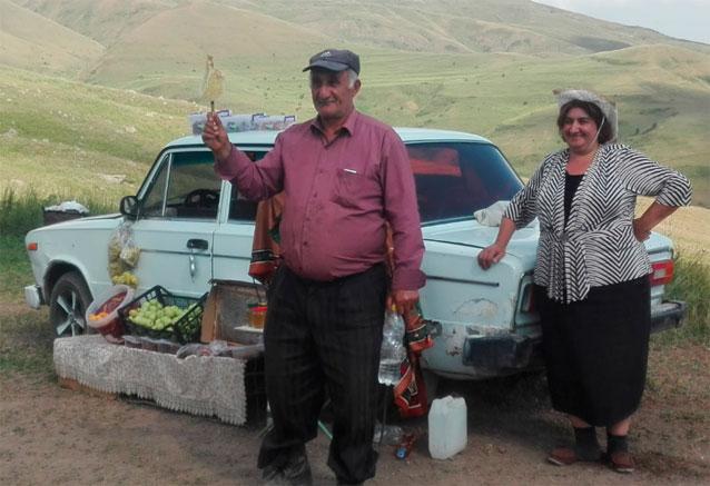 Viaje armenia iran culturas milenarias gentesenarmenia