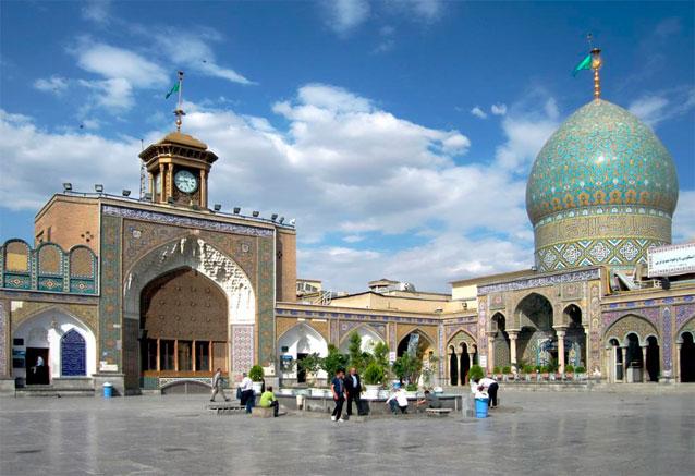 Viaje armenia iran culturas milenarias iran templos